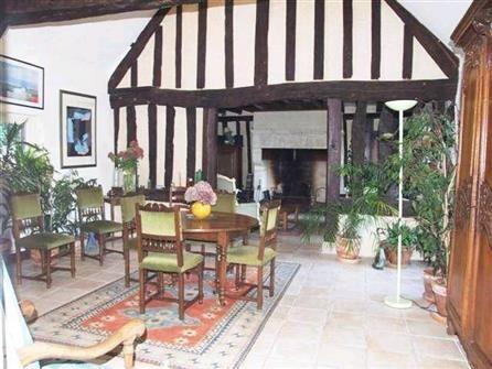 Vente Maison VIMOUTIERS - Superbe propriété