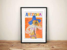 Reisposter Arizona