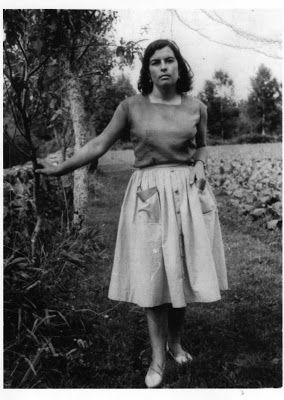 POESÍAS ESPAÑOLAS SIGLO XX. ANTOLOGÍA:    Mi madre, Aurea Abad Maceiras, para la que nunc...