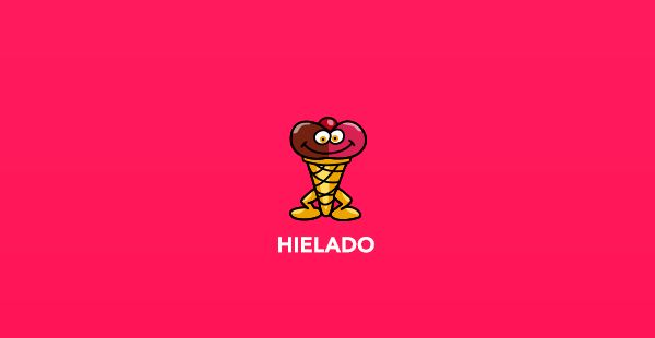 Hielocos en Vectores by Ferdie Balderas, via Behance