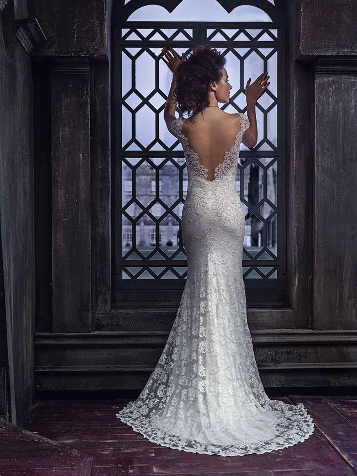 Opal - Brides Selection