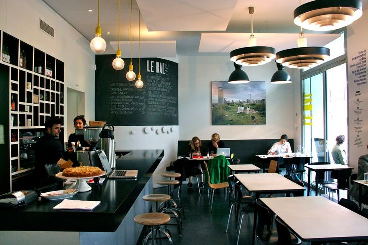 10 Coffee Shops You Need To Visit In Paris