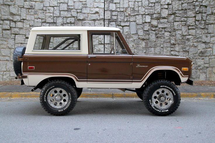 Ford Bronco Ranger   eBay