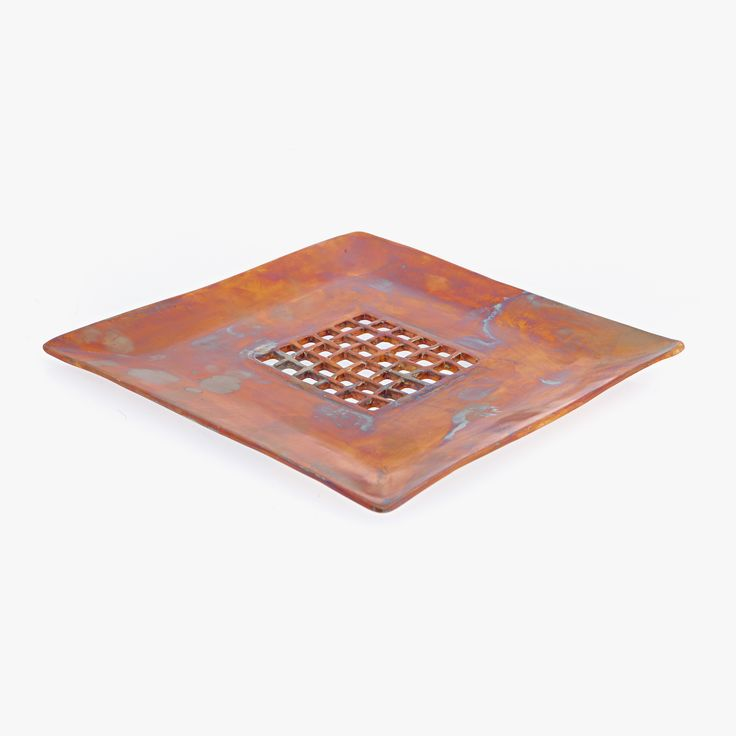 Elitecrafters.com Bronze Decorative Platter