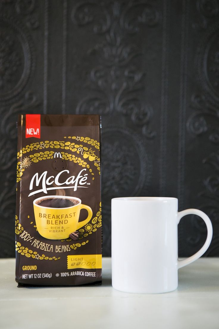 mccafe breaching coffee market Mcdonald's eyes bigger share of coffee market by also recently said it's partnering with kraft foods group inc to sell mccafe bagged coffee at supermarkets.