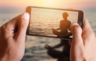 12 Best Meditation Apps for iPhone and Android - Thrillist
