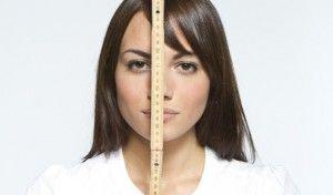 Mi peso ideal según mi altura