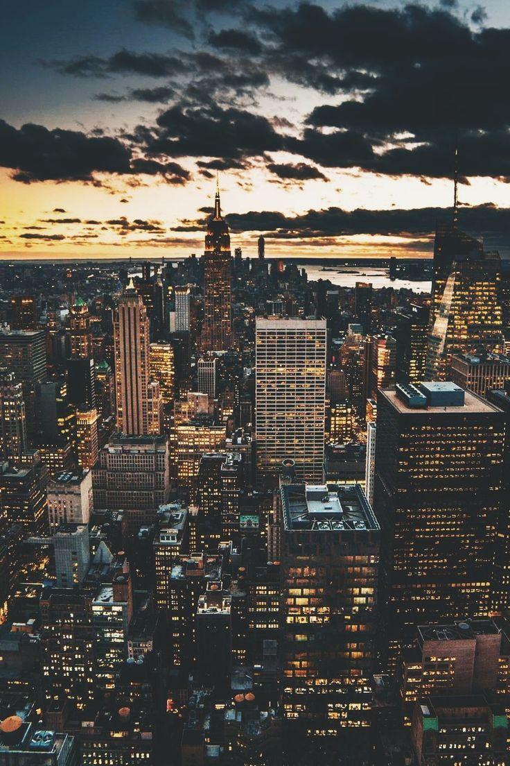 Warm NYC by matose – Die besten Fotos und Videos von New York City einschließlich der