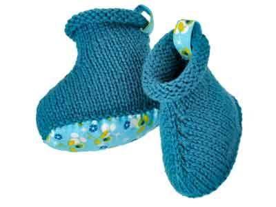 Tricot: Chaussettes Liberty - Tricot - Enfant.com