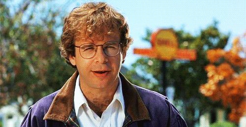 For some of us who were growing up in the late '80s or early '90s, there was one very important part of every movie your parents took you to see… | Definitive Proof That Young Rick Moranis Was The Sexiest