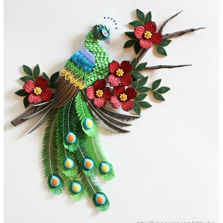 Quilling for Art design ideas for paper