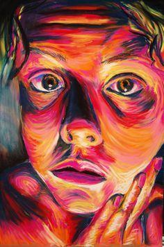 Art - AP on Pinterest | Ap Studio Art, Student Portfolios and Oil ...