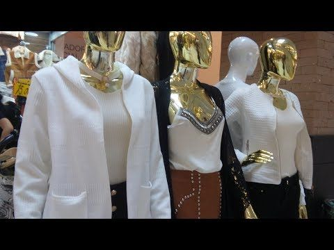 BRÁS-SP SHOPPING VAUTIER MODA OUTONO INVERNO - YouTube  67008bb8d