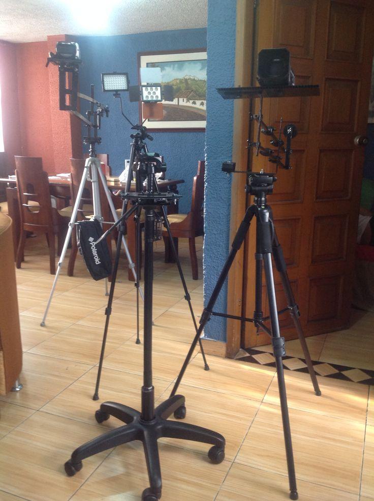 Realmente nos permite filmar imágenes creativas!