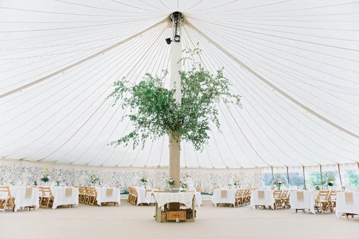 LPM Bohemia's gorgeous Traditional Circular Tent