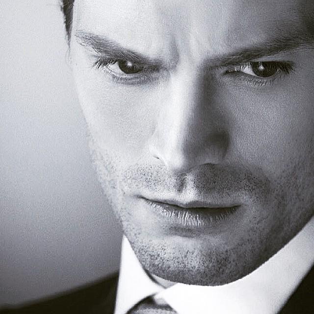 Mr. Grey Fifty Shades