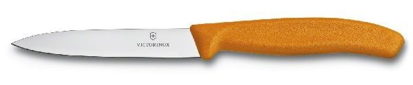 VICTORINOX SPELUCCHINO CLASSIC ARANCIONE http://www.decariashop.it/victorinox-coltelleria-cucina/19008-victorinox-spelucchino-classic-arancione.html