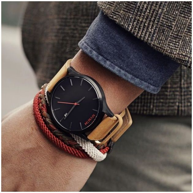 Reloj Para Hombre Hombres Moda Hombre Relojes Para Hombre