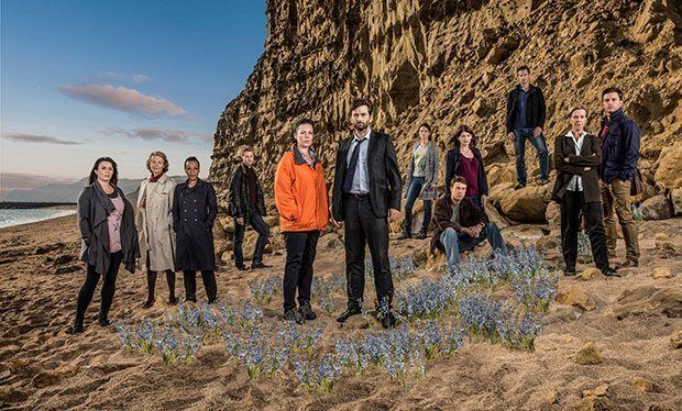 Review - Broadchurch, Series 2, Episode 1