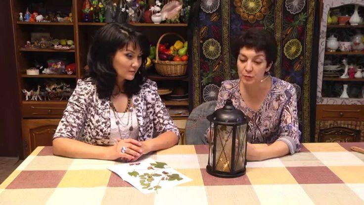 масстер-класс украшаем лампу Салима Ширгалиева
