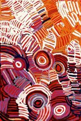Minnie Pwerle - Atnwengerrp - Rug Collections - Designer Rugs - Premium Handmade rugs by Australia's leading rug company