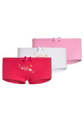 3 PACK - Panties - rose