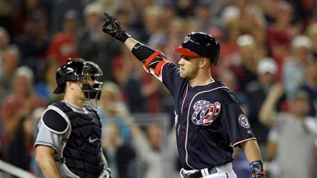 Bryce Harper chooses curious time to serve suspension