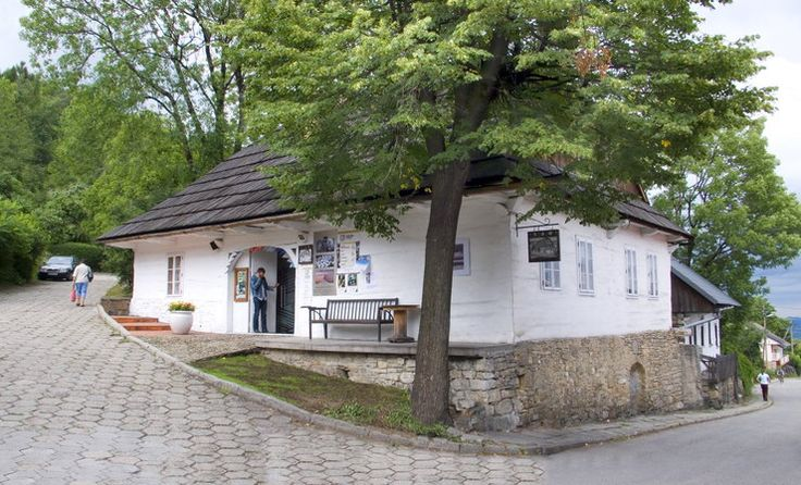 Lanckorona Poland