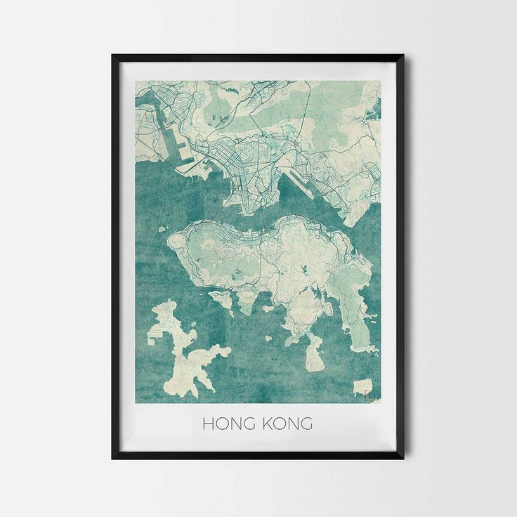 161 best A Map Posters Blue Style images on Pinterest  Gifts for