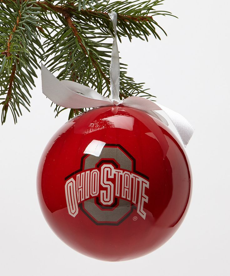 20 best Ohio State Christmas Tree images on Pinterest