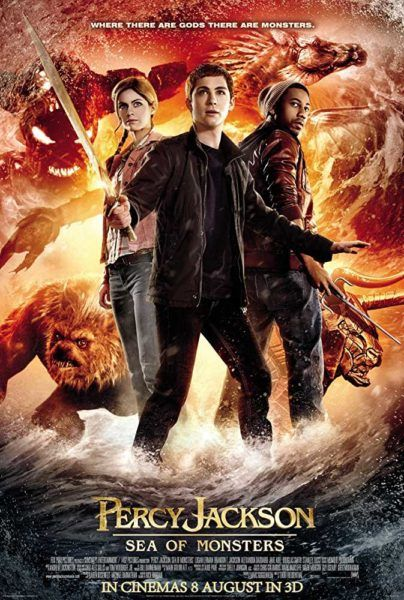 percy jackson movie download in 480p