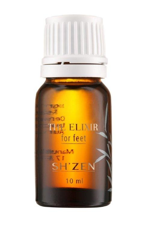 Apply a few drops with a cotton wool bud directly to inflamed or infected areas on the toe. Alternatively place 3-4 drops in a foot soak with the Spa Additive for feet.  http://www.shzen.co.za/feet_therapeutic.php