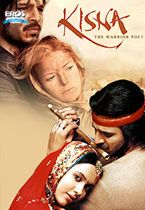 Kisna is a hindi movie starting Vivek Oberoi,Isha Sharvani,Antonia Bernath,Michael Maloney,Amrish Puri,Caroline Langrishe,Om Puri,Yashpal Sharma,Rajat Kapoor.Watch Kisna hindi movie on yupptv.com