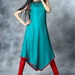 Cynosure Fall Eid Dresses 2013-2014 Collection For Women