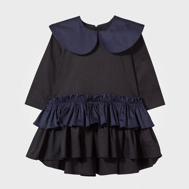 $27.03 (Buy here: https://alitems.com/g/1e8d114494ebda23ff8b16525dc3e8/?i=5&ulp=https%3A%2F%2Fwww.aliexpress.com%2Fitem%2FWolf-Rita-Winter-Solid-New-Design-Dress-For-Girl-Adolescentes-Autumn-Infant-Party-Fashion-Long-Sleeve%2F32724565243.html ) Wolf&Rita Winter Solid New Design Dress For Girl Adolescentes Autumn Infant Party Fashion Long Sleeve Black Ball Gown Vestido for just $27.03