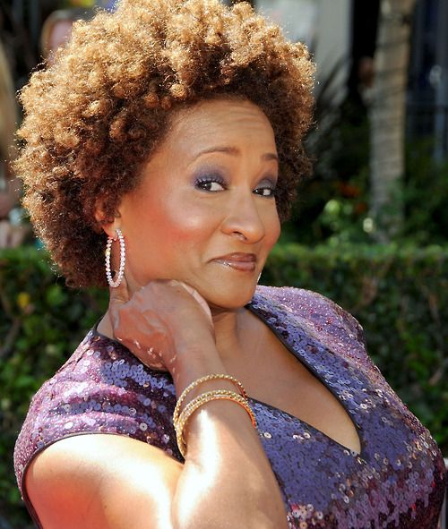 wanda sykes marriage