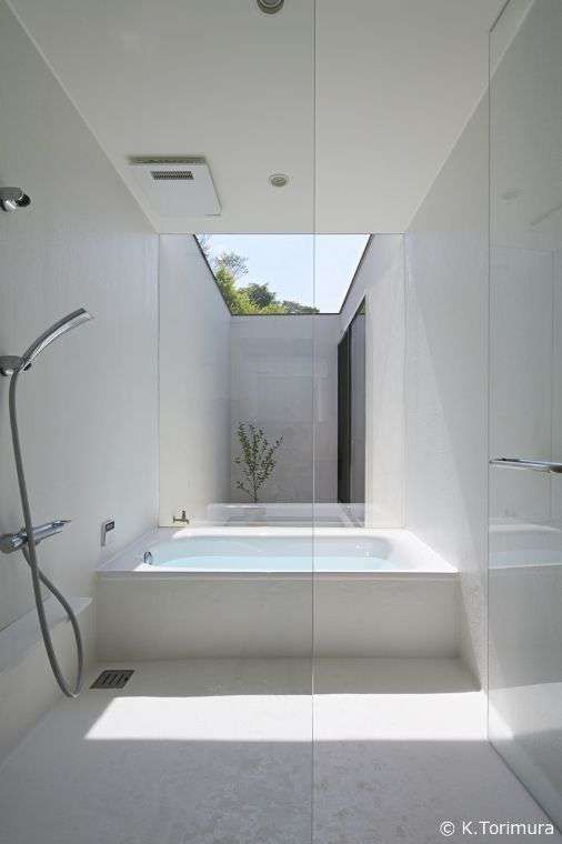 31+ Stunning Japanese Bathroom Ideas. Japanese Bathroom Ideas. For ...