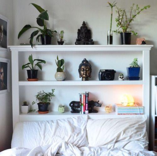 Tumblr Bedrooms White