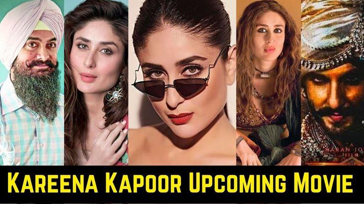 08 Kareena Kapoor Khan Upcoming Movies 2020 And 2021 With Cast Story An Upcoming Movies 2020 Upcoming Movies Movies