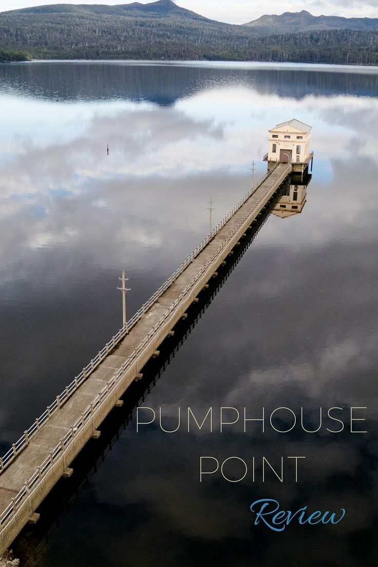 Looking for a tranquil & sophisticated escape? Read our review of Pumphouse Point, Lake St Clair, Tasmania and put this on the top of your bucket list!