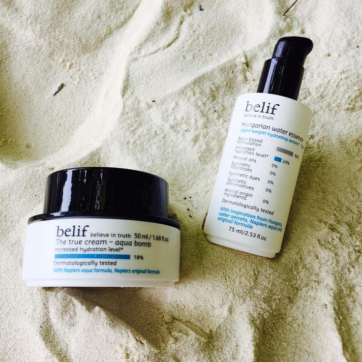 Recommended Korean Skincare product for sensitive skin | Belif products  Whacked these on before I went in the sun today to keep my skin hydrated