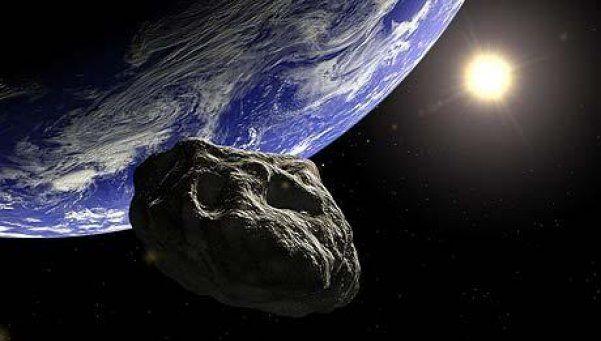 Arreglan telescopio y descubren gran asteroide con rumbo a la Tierra. La NASA logró reconectar el dispositivo que permitió advertir un objeto de gran magnitud que todavía se encuentra a 43 millones de kilómetros del planeta. http://www.diariopopular.com.ar/c180464