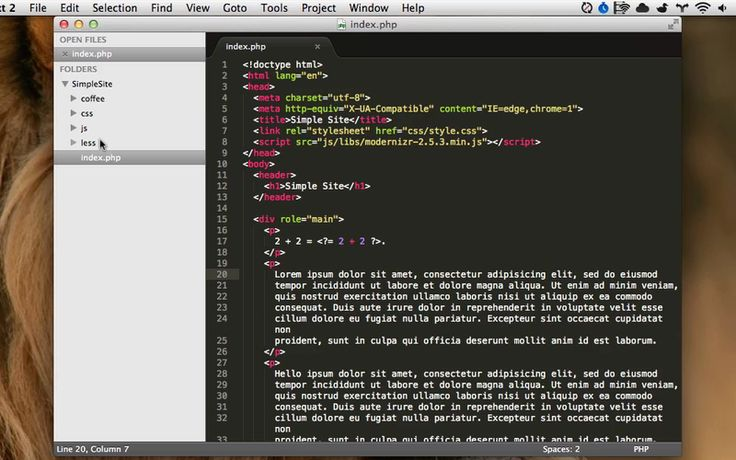 Sublime Text Workflow That Beats Coda and Espresso: Sublime Texts, Sublimt Texts, Workflow Beats, Beats Coda, Tute Webb, Beats Traditional, Texts Workflow, Website Inspiration