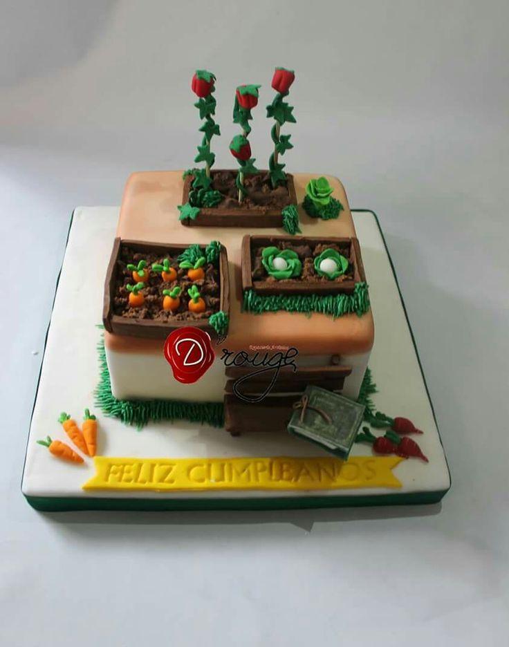Torta agro