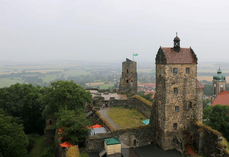 #Замок #Штольпен