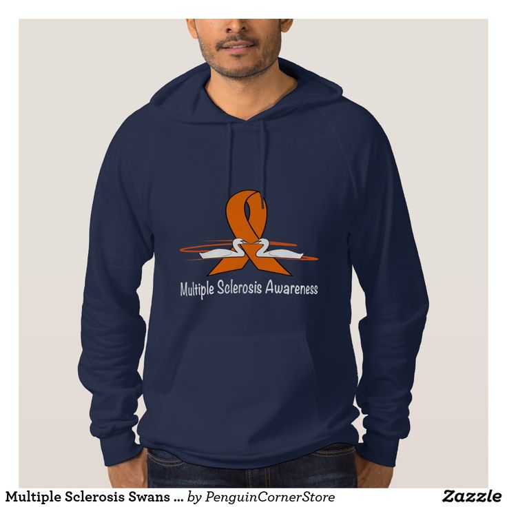 Multiple Sclerosis (MS) Swans of Hope