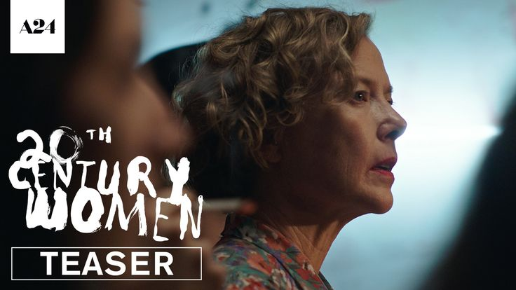 Annette Bening Dives Back Into Oscar Fray With '20th Century Women' Trailer http://variety.com/2016/film/awards/annette-bening-20th-century-women-trailer-1201871703/