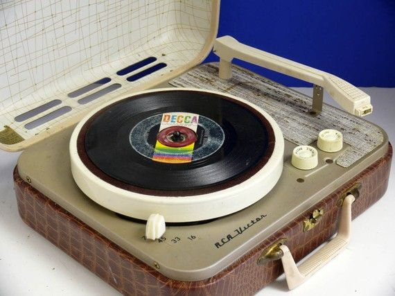 1000 Images About Tube Vinyl Record Player On Pinterest