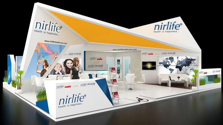 Tips To Make Your Exhibition Stand More Attractive Than