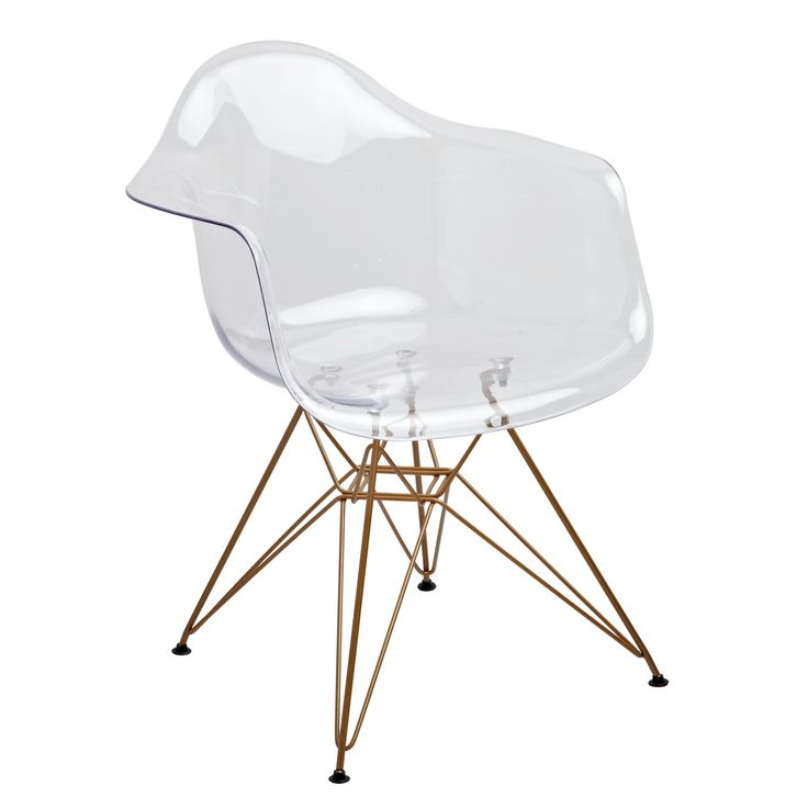 Clear Kitchen Chairs: 1000+ Ideas About Clear Chairs On Pinterest